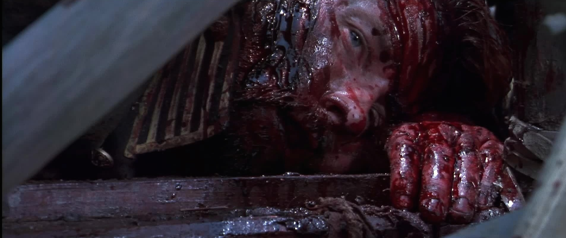 2 2 - Who Goes There Podcast: Ep 144 - Ravenous w/ Teflon Dave of Horror Section