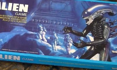 AlienToys 400x240 - Whatever Happened to the Original Line of Alien (1979) Toys?