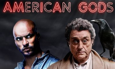 American Gods 400x240 - Bryan Fuller Removed as Showrunner for American Gods Season 2