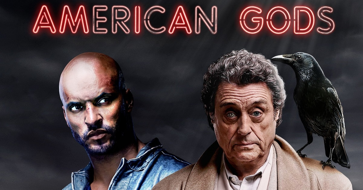 American Gods - Bryan Fuller Removed as Showrunner for American Gods Season 2