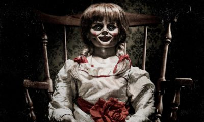 Annabelle 400x240 - Release Date and Director Announced For ANNABELLE 3