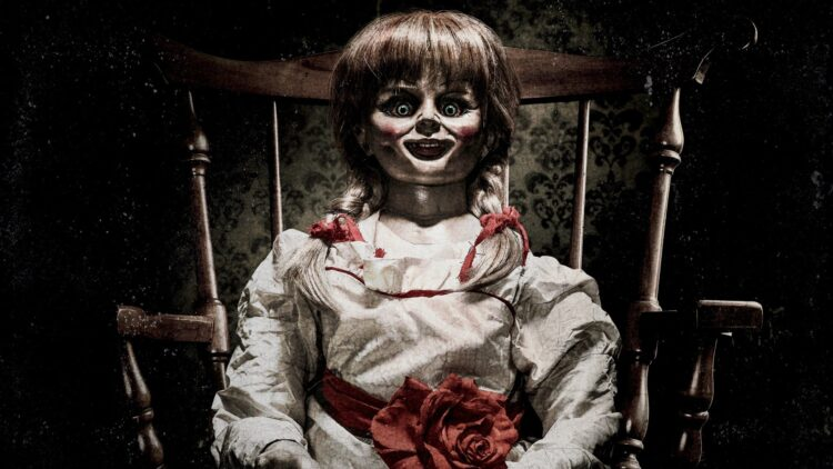 Annabelle 750x422 - Release Date and Director Announced For ANNABELLE 3