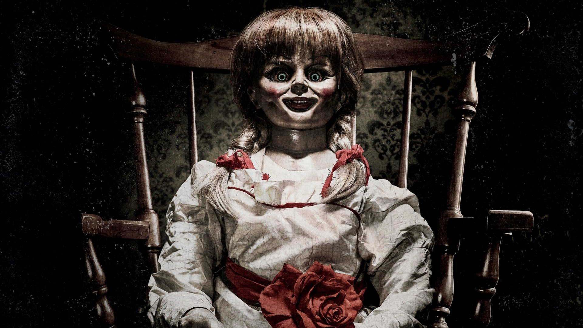 Annabelle - Release Date and Director Announced For ANNABELLE 3