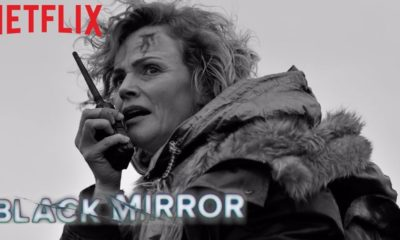 Black Mirror 400x240 - Four New Teasers for Netflix's Black Mirror Will Freak You Out