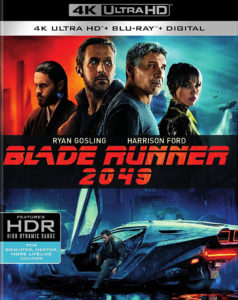 BladeRunner2049Bluray 238x300 - Rutger Hauer Says There Was No Love and No Soul in Blade Runner 2049
