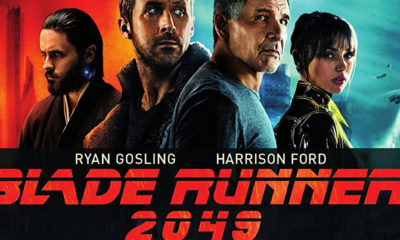 BladeRunner2049Bluray s 400x240 - Blade Runner 2049 Blu-ray Release Date and Special Features Announced