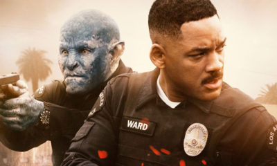 Brights 400x240 - Netflix Confirms a Bright Sequel Is on Its Way