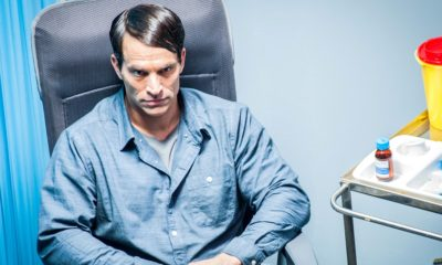 DayoftheDeadBloodline 400x240 - Day of the Dead: Bloodline Gets an All-New Clip Featuring Johnathon Schaech as Max