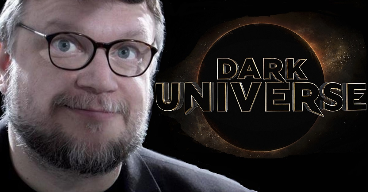 DelTorosDarkUniverse - What Would Guillermo Del Toro's Dark Universe Have Looked Like?