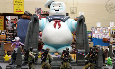 Diamond Select Ghostbusters Action Figures Build a Rooftops 400x240 - Diamond Select Ghostbusters Rooftop to DIE For!