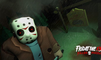 F13 KillerPuzzle shot3 400x240 - Contest: Get Killed By Jason in Friday the 13th: Killer Puzzle!