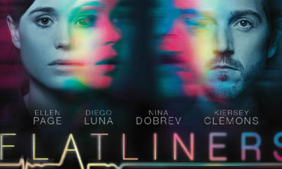 Flatliners blu rays 400x240 - Go Behind the Scenes of Flatliners with This Exclusive Clip