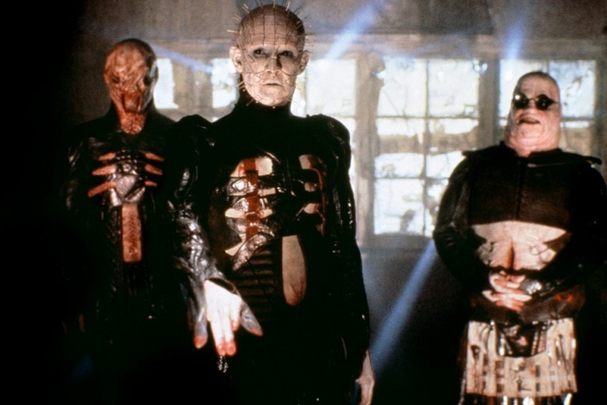Hellraiser 3 - Clive Barker Has Such Sights to Show You: Hellraiser (1987) - 30 Years of Pleasure and Pain [Part 2 of 2]