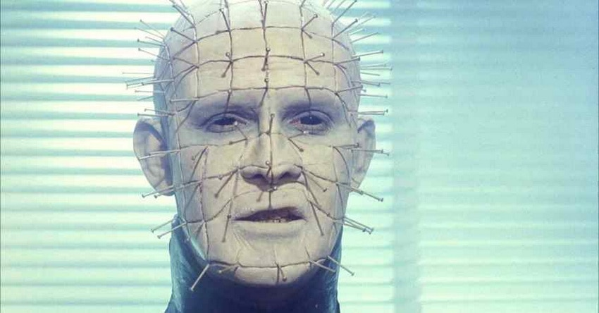 Hellraiser 4 - Clive Barker Has Such Sights to Show You: Hellraiser (1987) - 30 Years of Pleasure and Pain [Part 2 of 2]