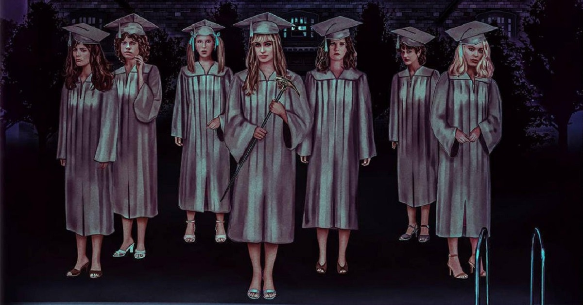 House Sorority Row Blu ray 03 1 - The House on Sorority Row Limited Edition Blu-ray Cover Art and Details Announced