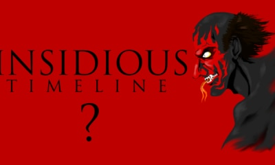 InsidiousTimeline 400x240 - The Insidious Timeline: What Can We Expect From Insidious: The Last Key?