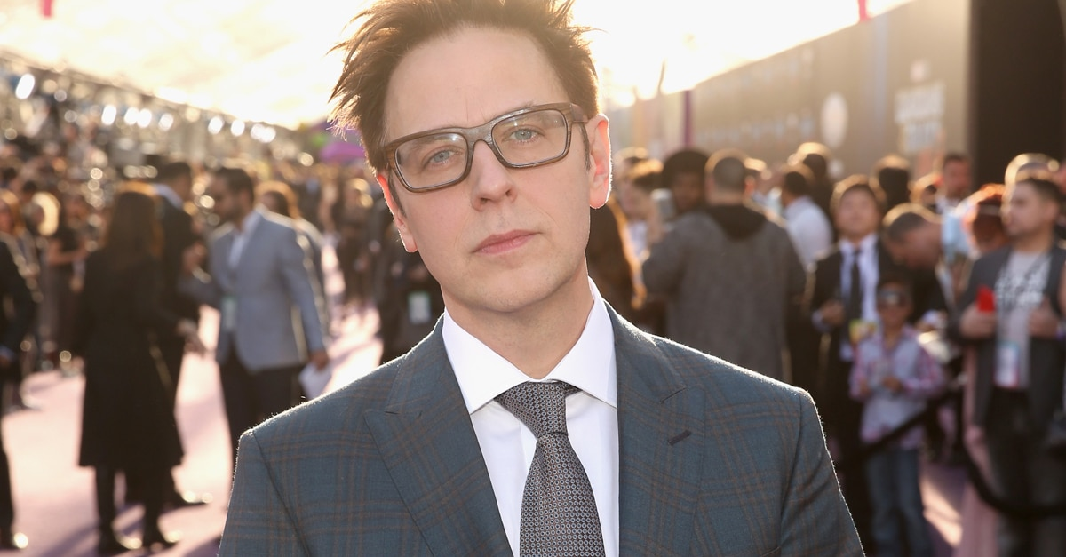 James Gunn - Guardians of the Galaxy's James Gunn Returning to the Horror Genre