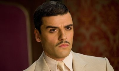 OscarIssac 400x240 - Oscar Isaac in Talks to Voice Gomez in MGM's The Addams Family Animated Film