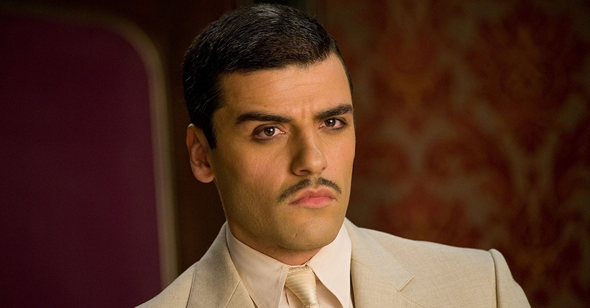 OscarIssac - Oscar Isaac in Talks to Voice Gomez in MGM's The Addams Family Animated Film