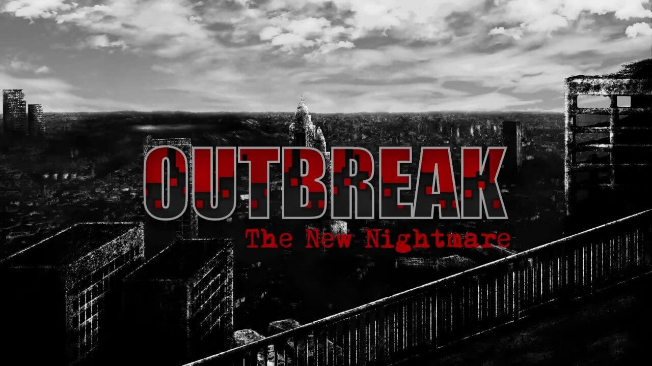 Outbreak The New Nightmare banner.jog 1 - Outbreak: The New Nightmare Available for Pre-order