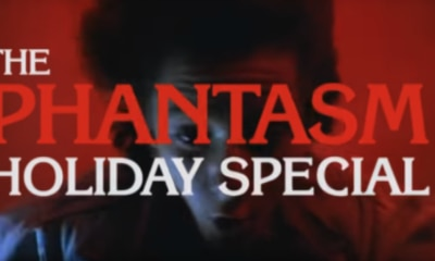 PhantasmHolidaySpecial 400x240 - Check Out the Amazing Fan-Made Trailer for The Phantasm Holiday Special