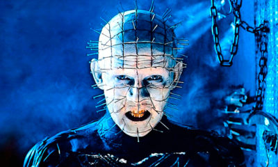 Pinhead 400x240 - Clive Barker Has Such Sights to Show You: Hellraiser (1987) - 30 Years of Pleasure and Pain [Part 2 of 2]