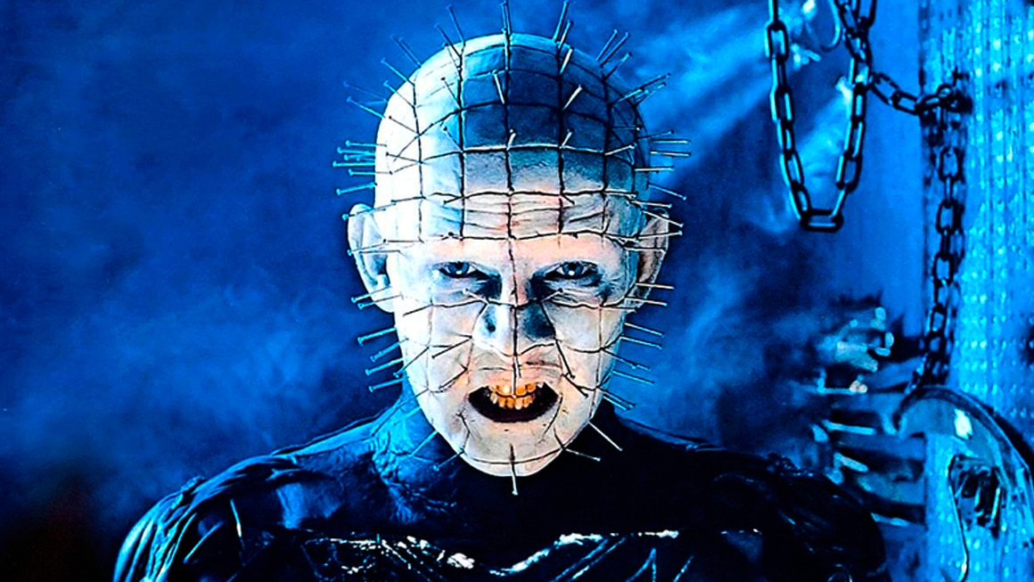 Pinhead - Clive Barker Has Such Sights to Show You: Hellraiser (1987) - 30 Years of Pleasure and Pain [Part 2 of 2]