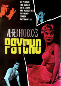 Psycho 215x300 - DC Horror Oscars Part II: Horror Movies That Were Nominated And/Or Won Academy Awards