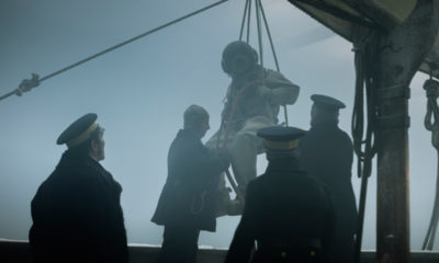 TERROR 101 AM 1123 0136 RT 400x240 - Sneak Peek and New Images Give Us the First Look at AMC's The Terror