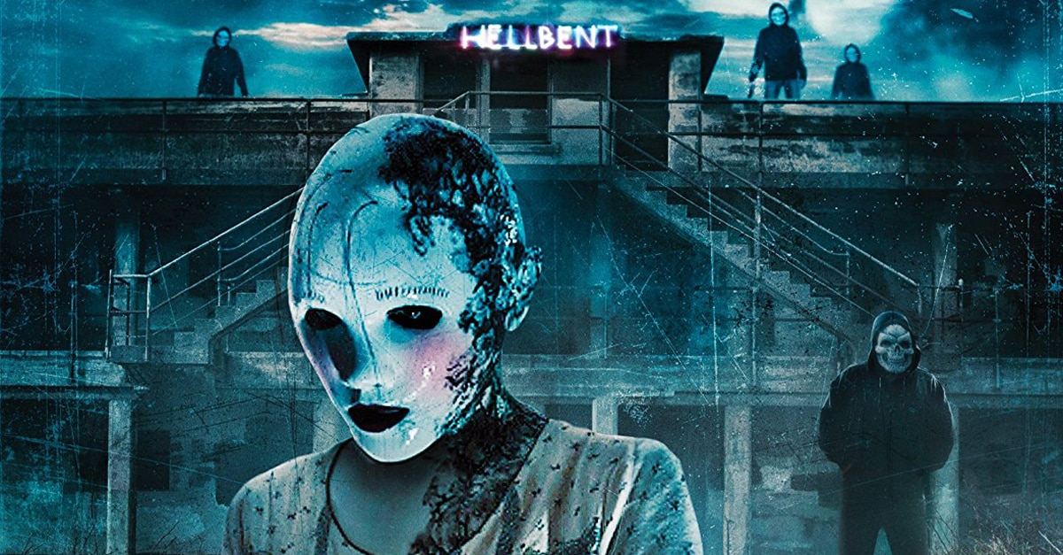 TheHousesOctoberBuilt2Blurays - Win a Copy of The Houses October Built 2 on DVD!