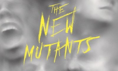 TheNewMutants Copy 400x240 - Check Out the Poster for Josh Boone's X-Men Horror Movie The New Mutants