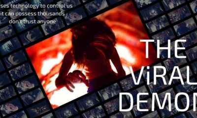 TheViralDemon 400x240 - Exclusive: Director Jeremy Wechter and Exec Producer P.J. Starks Talk The Viral Demon