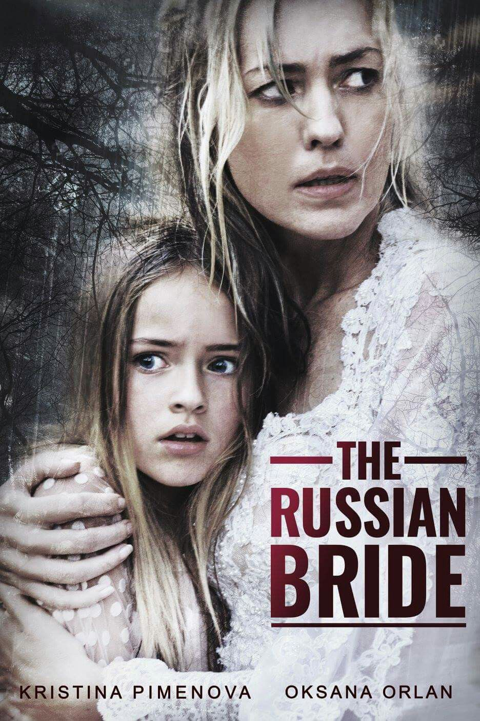 The Russian Bride - Corbin Bernsen Marries a Russian Bride; Terror Ensues