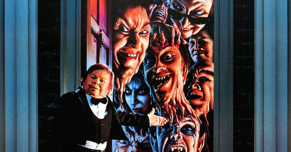 Waxwork Poster s - DreadVision Enters The Waxwork In January
