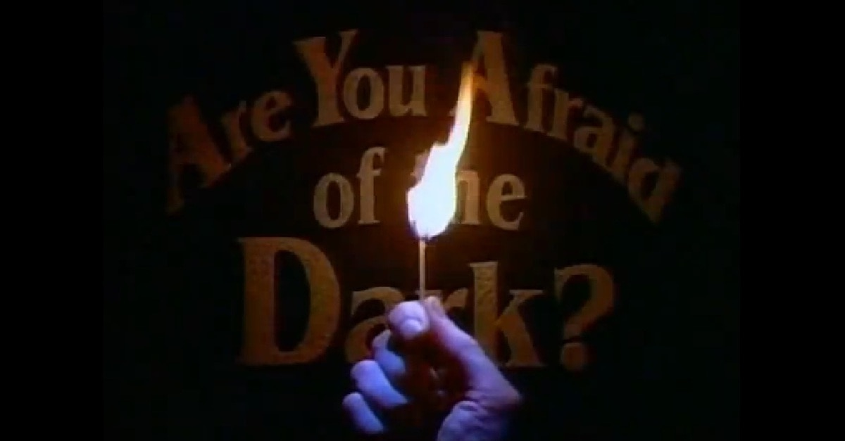 areyouafraidofthedarkbanner - Are You Afraid of the Dark Film Adaptation Gets Release Date
