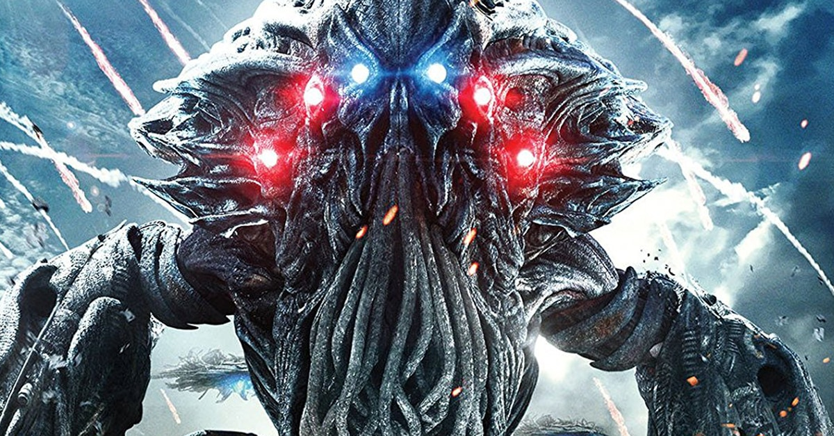 beyond skyline blu rays - Beyond Skyline Clip Is Blinded by the Light