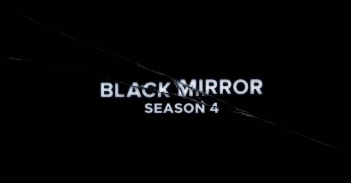'Black Mirror' season 4 set to debut on Netflix on December 29th