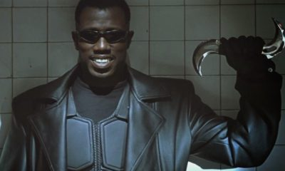 blade 400x240 - Wesley Snipes Would Still Love To Play Blade In a Reboot