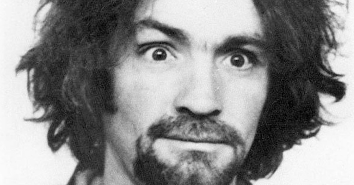 charles manson - Rob Zombie Narrates Charles Manson's Last Words to a Wider Audience