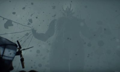 deathstranding2017banner 400x240 - New Death Stranding Trailer is as Weird as You'd Expect
