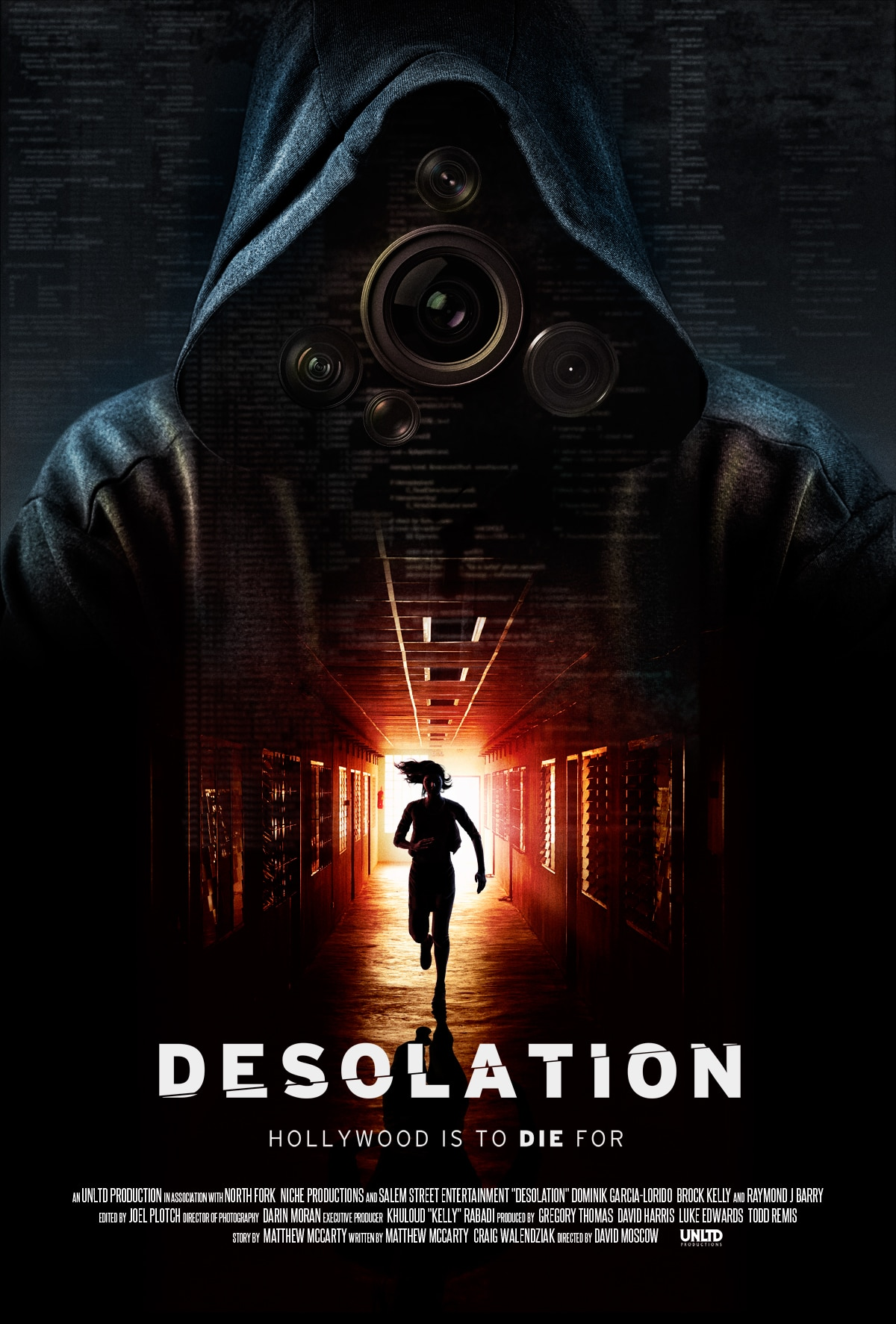 desolation poster - Exclusive Images Take Us to Desolation