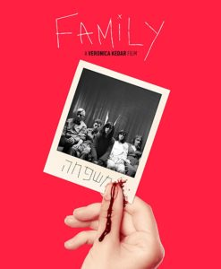 familyposter 247x300 - Family Review - A Darkly Beautiful Descent Into a Crumbling, Doomed Family