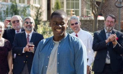 get out 400x240 - Blumhouse Will Make GET OUT 2 If Peele Returns