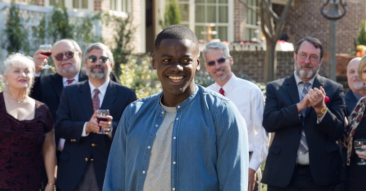 get out - Jordan Peele Is Definitely, Seriously Considering Get Out Sequel