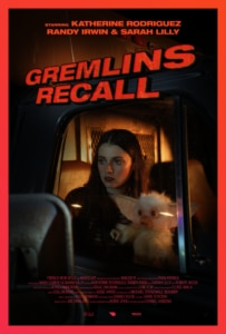 gremlins poster small 203x300 - The Gremlins Live On in This Fantastic, Practical FX-Driven Short Film