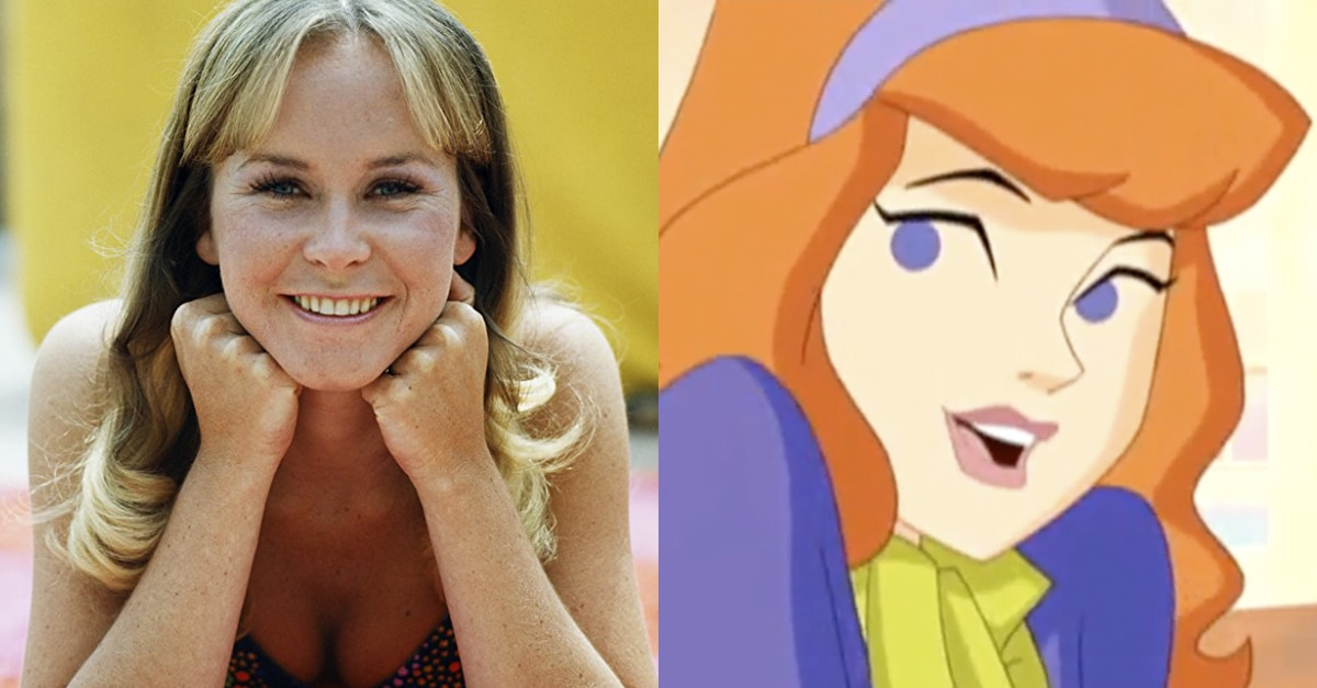Heather North, voice of Scooby-Doo's Daphne, dies aged 71