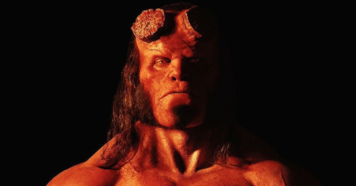 Hollywood Actor David Harbour To Star In 2019 'Hellboy' Reboot