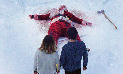holiday fears 400x240 - New Short Spreads Holiday Fear