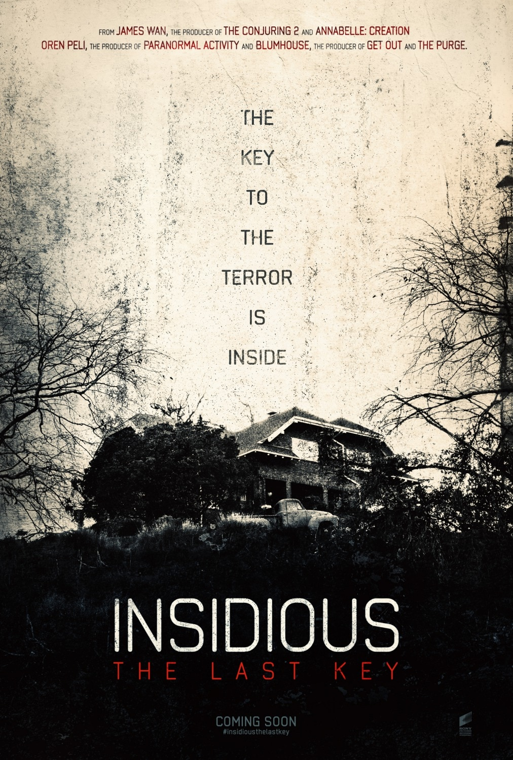 Interview: Composer Joseph Bishara on Scoring the Insidious