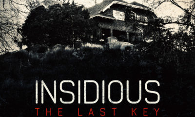 insidious the last keys 400x240 - Exclusive: Jason Blum, Adam Robitel, and Leigh Whannell Present Insidious: The Last Key at LA Live Premiere